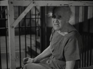 Gertrude Hoffman as Millie