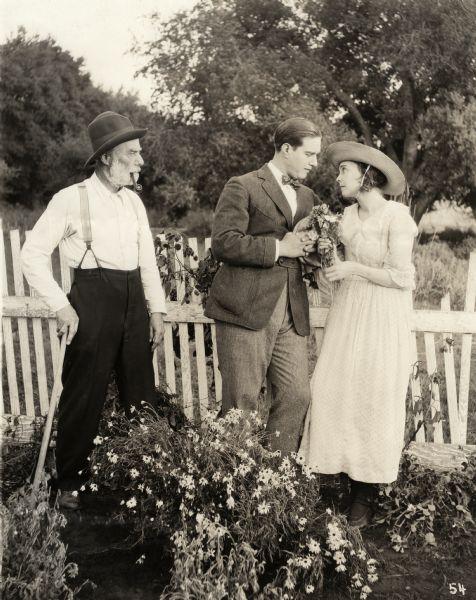 """""""Better Times"""" (1919)"""