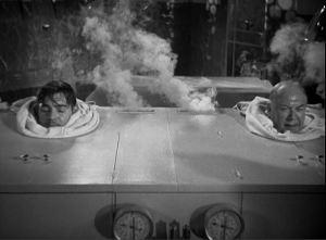 WvS Steambath