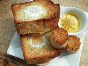 Guy Kibbee Eggs