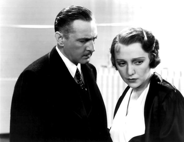 John Barrymore, Bebe Daniels