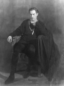 John Barrymore as Hamlet (1922)