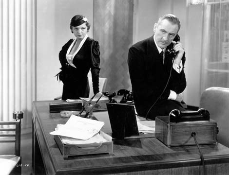 Doris Kenyon, John Barrymore