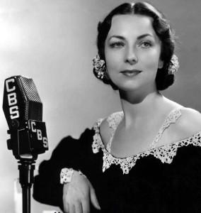 AgnesMooreheadRadio
