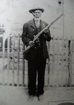 Henry McDaniel