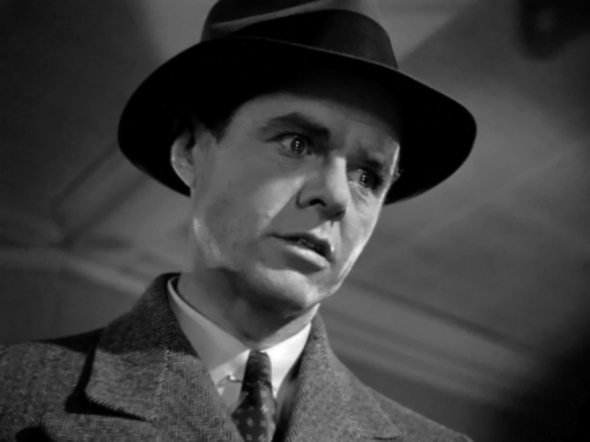 Know Your Character Actor – Elisha Cook, Jr. | Smum County
